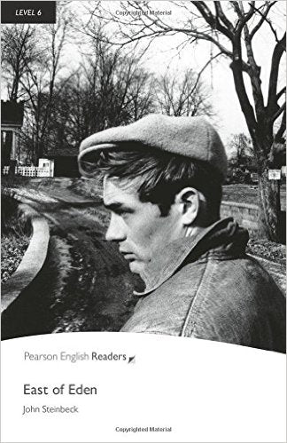 PER L6: East of Eden     ( Pearson English Graded Readers )