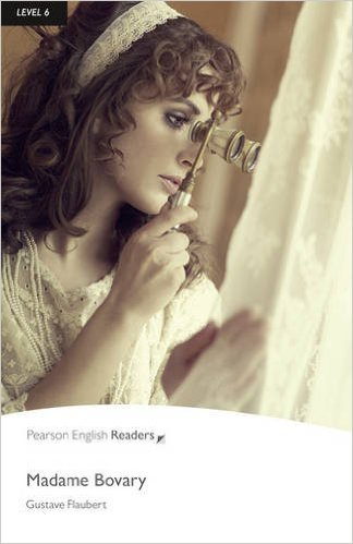 PER L6: Madame Bovary    ( Pearson English Graded Readers )