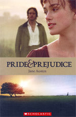 Scholastic ELT Readers Level 3: Pride and Prejudice