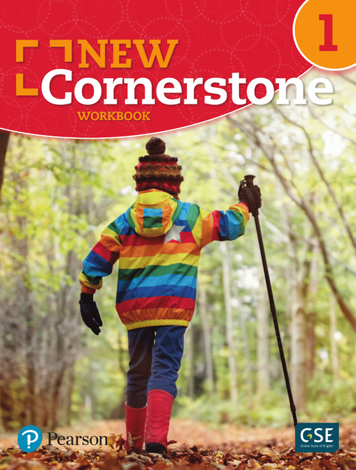 New Cornerstone Workbook 1