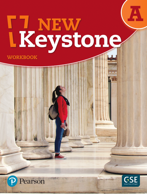 New Keystone Workbook A