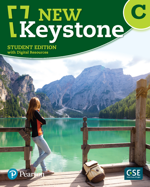 New Keystone Student Book C