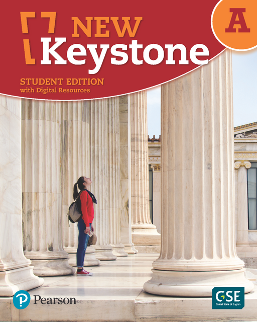 New Keystone Student Book A