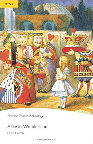 PER L2: Alice in Wonderland  ( Pearson English Graded Readers )