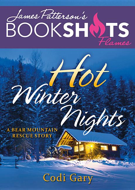 Bookshot Flames - Hot Winter Nights: A Bear Mountain Rescue Story