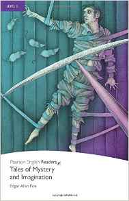 PER L5: Tales of Mystery    ( Pearson English Graded Readers )