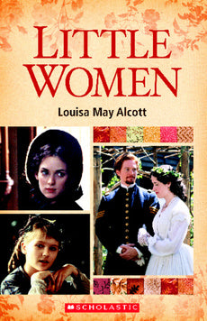 Scholastic ELT Readers Level 1: Little Women
