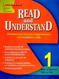 Learners Publishing Read and Understand 1+CD