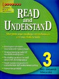 Learners Publishing Read and Understand 3+CD