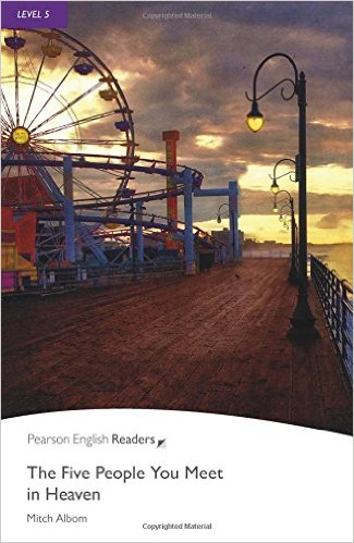 PER L5: Five People Heaven   ( Pearson English Graded Readers )