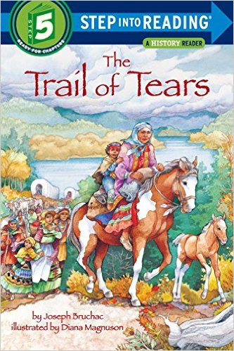 STEP 5 - Trail of Tears