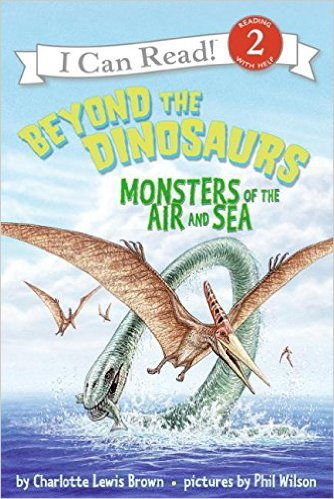 ICR 2-Beyond the Dinosaurs: Monsters of the Air and Sea