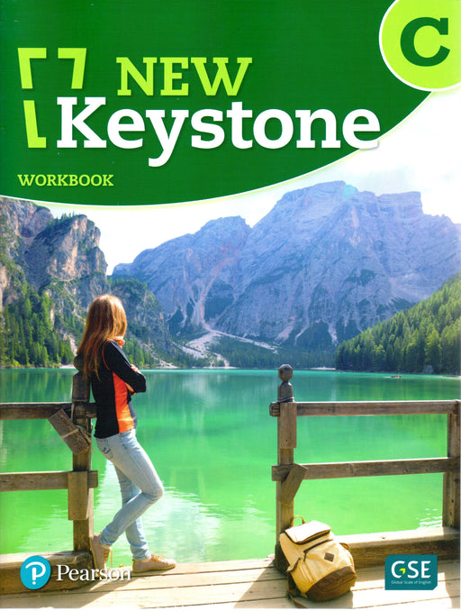 New Keystone Workbook C