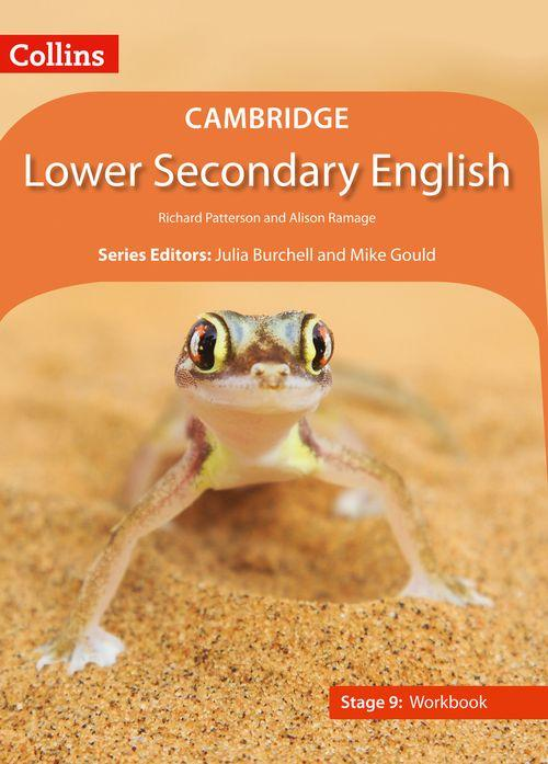 Cambridge Lower Secondary English- Stage 9 Workbook
