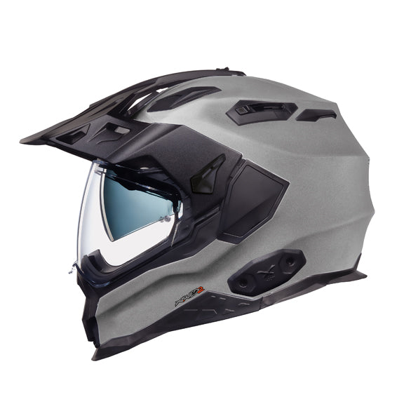NEXX Helmet - X.WED 2 Mat. Grey