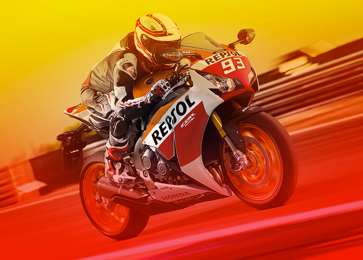 REPSOL MOTO BRAKE & PARTS CONTACT CLEANER
