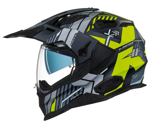 NEXX Helmet - X.WED 2 WILD COUNTRY