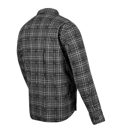 Joe Rocket Gastown Armoured Moto Shirt