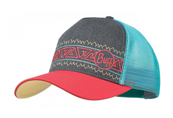 Buff - Trucker Hat - Lush