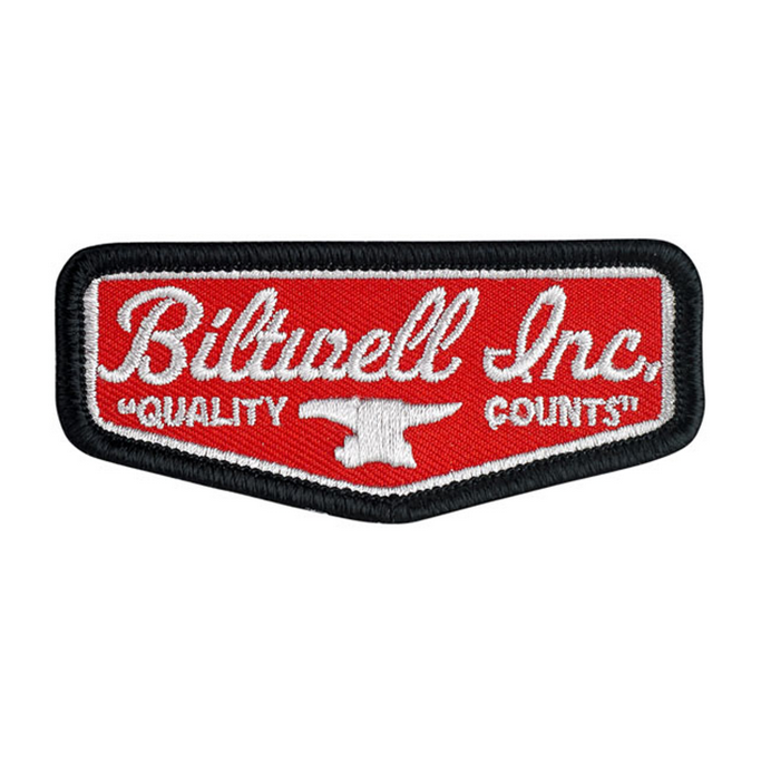 Patch - Biltwell