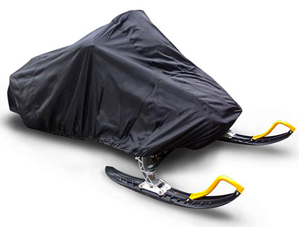 Summer Snowmobile Storage - Accessible - $375.00 per season (Taxes Extra ) May - Oct