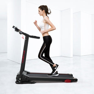 Aerobic Jogging Treadmill-The Most Efficient Way of Losing Weight
