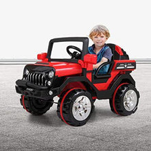12V Kids Ride on SUV Car W/ 2.4G Remote Control and Complete Equipment 3 Speeds Safe Indoor Outdoor