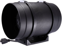 "4 "" Inch 190 CFM Inline Duct Fan Quite Inline Duct Booster for Ventilation"