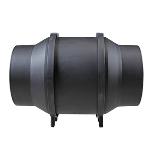 "6 "" Inch 395 CFM Inline Duct Fan Quite Inline Duct Booster for Ventilation"
