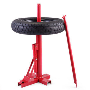 Portable Hand Tire Changer for Car/Truck/Motorcycle Manual Tool tire Bead Breaker