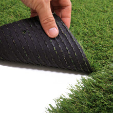 10 ft x 6.6 ft Artificial Grass Lawn Synthetic Garden  Landscape Soft Fake Turfs
