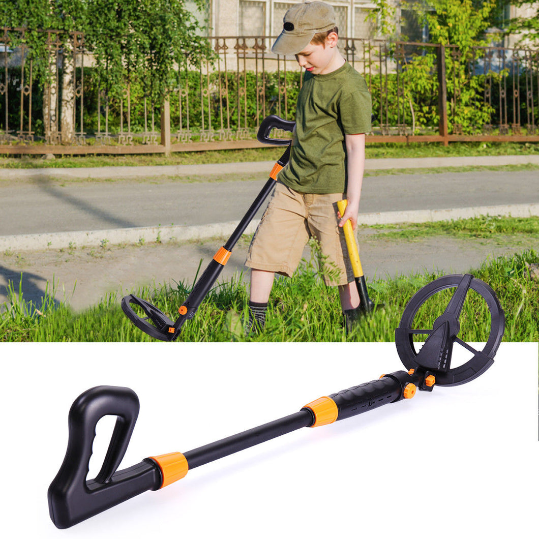 Metal Detector MD-1006 Gold Digger Hunter Deep Sensitive Search Kids Education