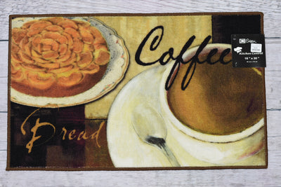 Coffee Kitchen Rug - Expo Home Decor Kitchen Rug - home goods