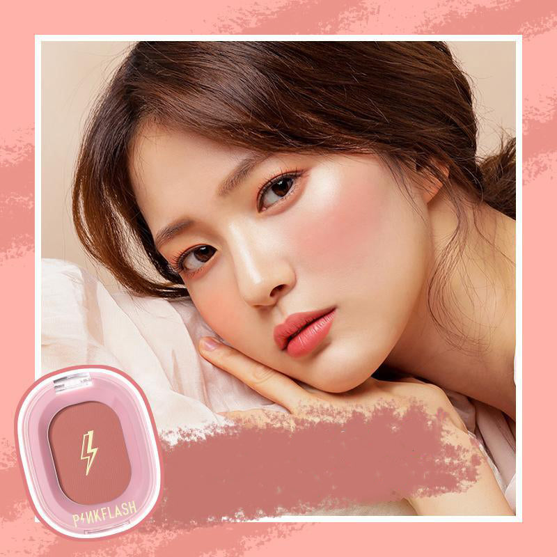 Vitamin E liquid Lipstick  #001
