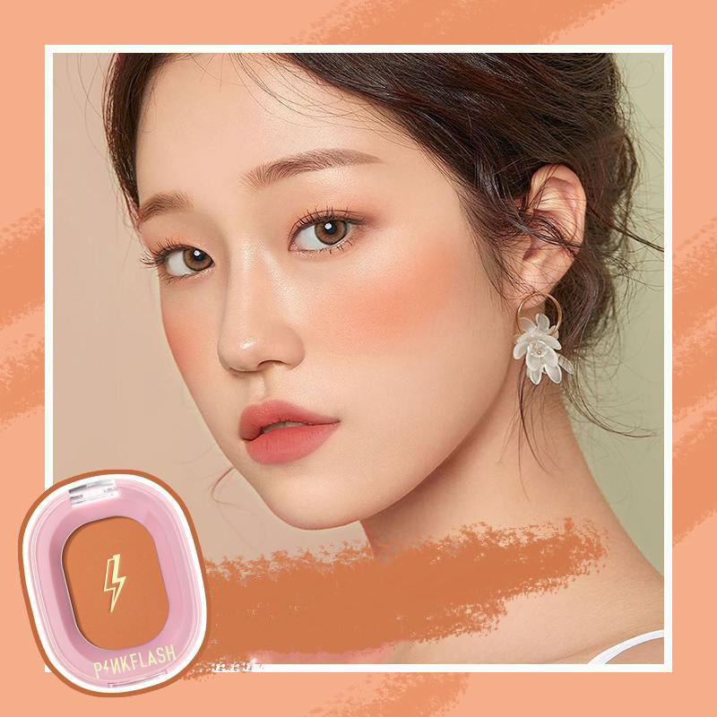 Vitamin E liquid Lipstick  #002