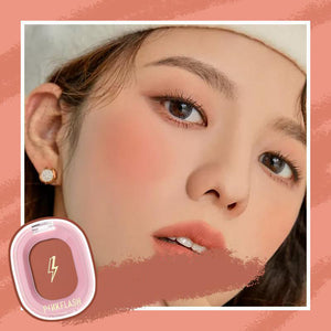 Vitamin E liquid Lipstick  #003