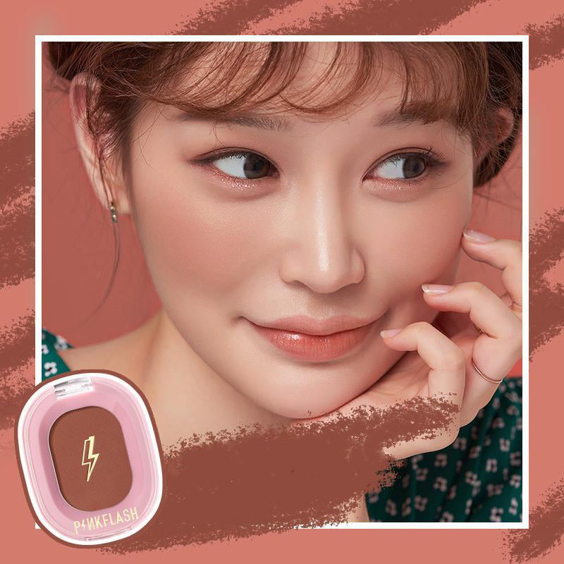 Vitamin E liquid Lipstick  #03