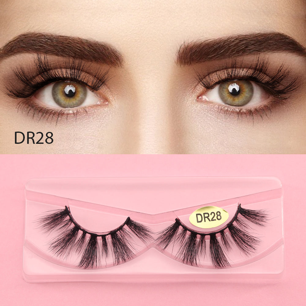 Eyelash extension #Dr28