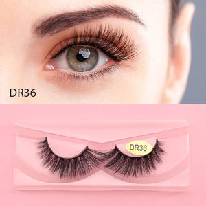 Eyelash extension #Dr36