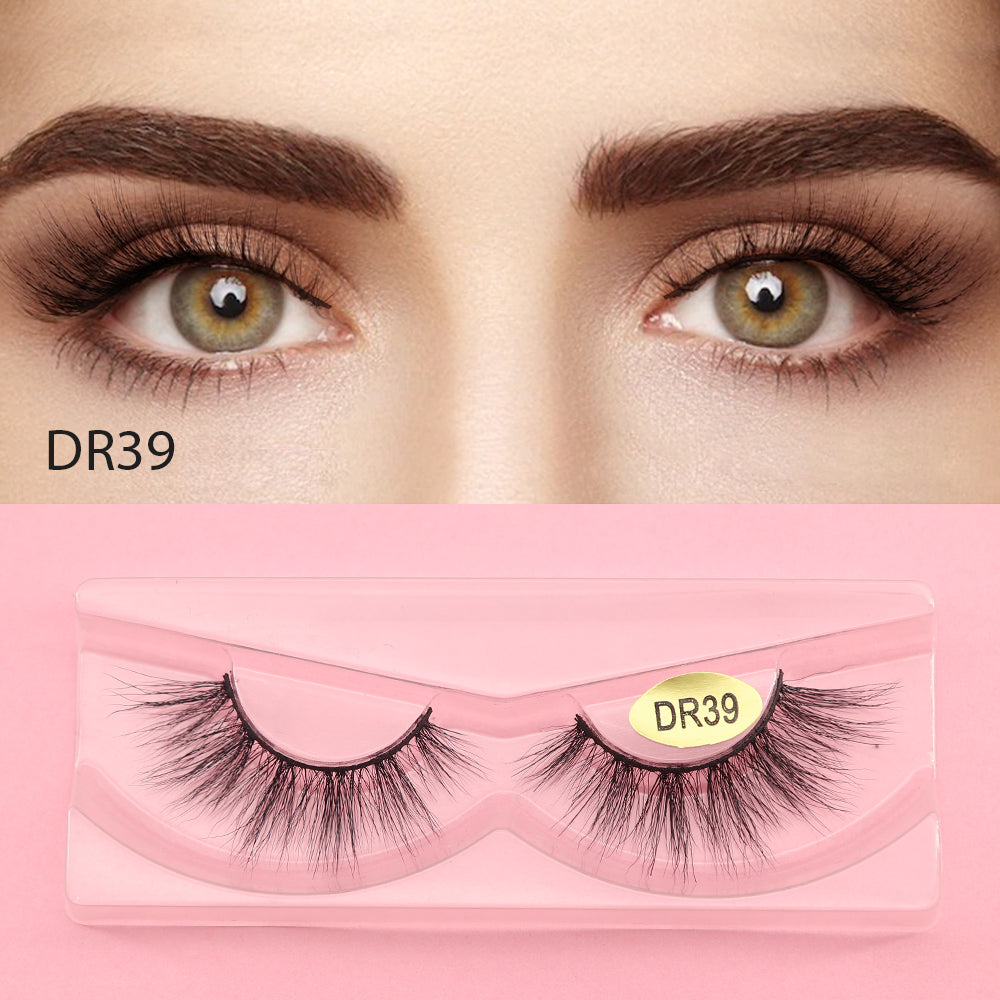 Eyelash extension #Dr39