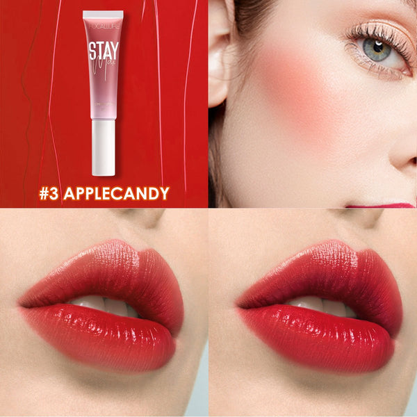 Lip gloss fruity flavor #3