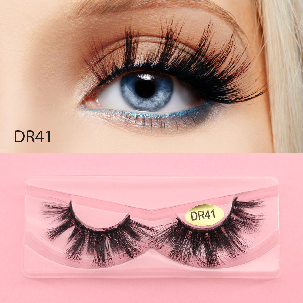 Eyelash extension #Dr41