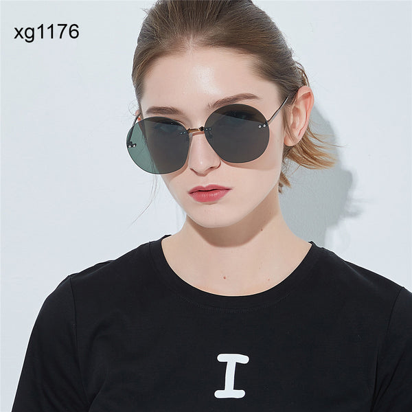 xg1176 SUNGLASS CANDY COLORS