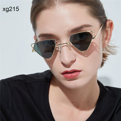 xg215 SUNGLASS CANDY COLORS