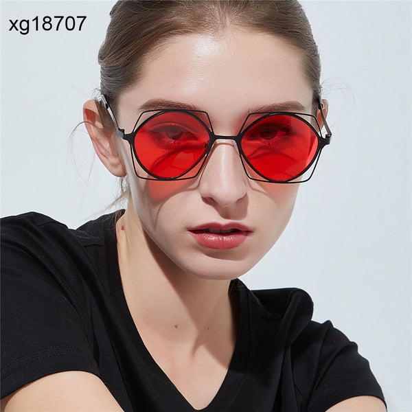 xg18707 SUNGLASS CANDY COLORS