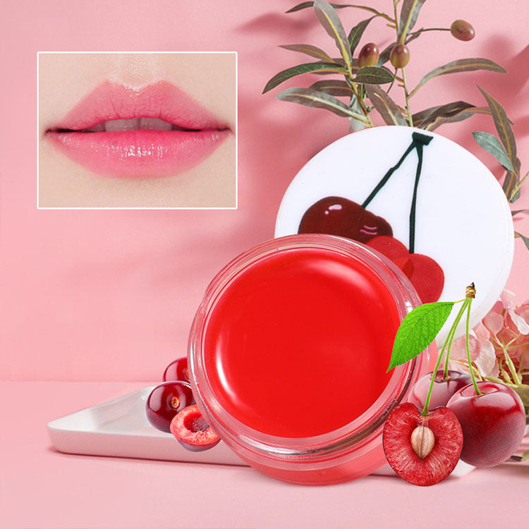 Load image into Gallery viewer, Cherries Lip Balm - organic