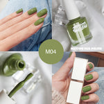 Fruity Nail Polish Color #M04
