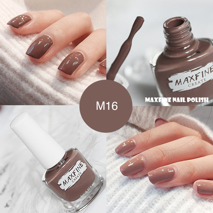 Fruity Nail Polish Color  #M16