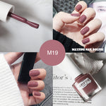 Fruity Nail Polish Color  #M19