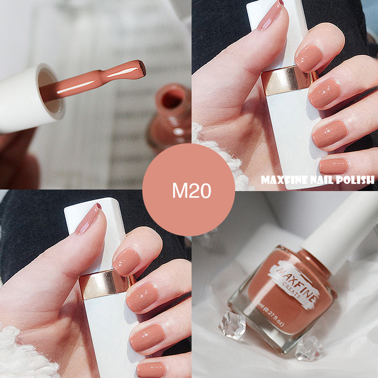 Fruity Nail Polish Color #M20